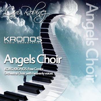 Korg Kronos Free Sounds – Qui Robinez